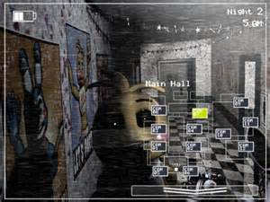Five nights at freddy s 2 jogos download techtudo