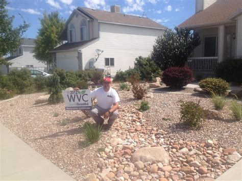a to z landscaping huskie z landscaping of salt lake city xeriscaping