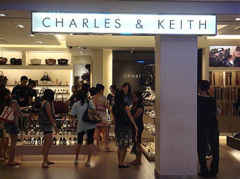 Charles Keith Series 9002 新加坡的charles keith 第5頁