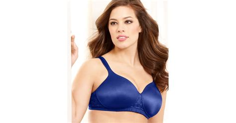 Vanity Fair Age Defying Lift by Vanity Fair Figure Age Defying Lift Wireless 71371 In Blue Lyst