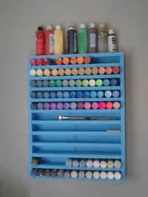 acrylic paint storage paint storage and acrylics on