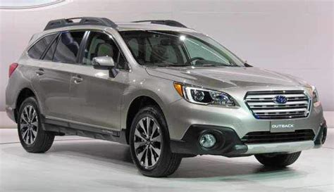subaru outback 2018 vs 2017 2017 subaru outback vs forester 2017 2018 best cars