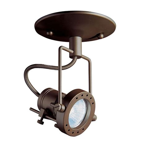oil rubbed bronze 4 light track lighting ceiling or wall filament design cassiopeia 1 light oil rubbed bronze track