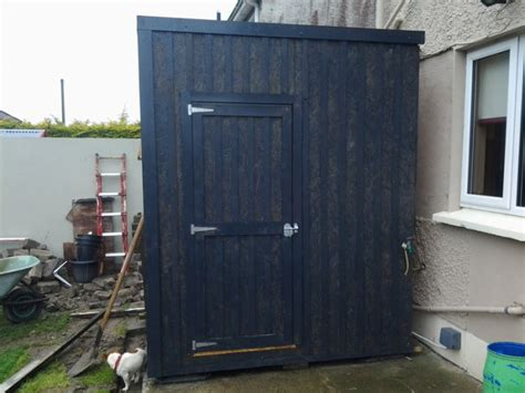 Washing Machine In Shed by Laundry Room Storage Shed For Sale In Duleek Meath From