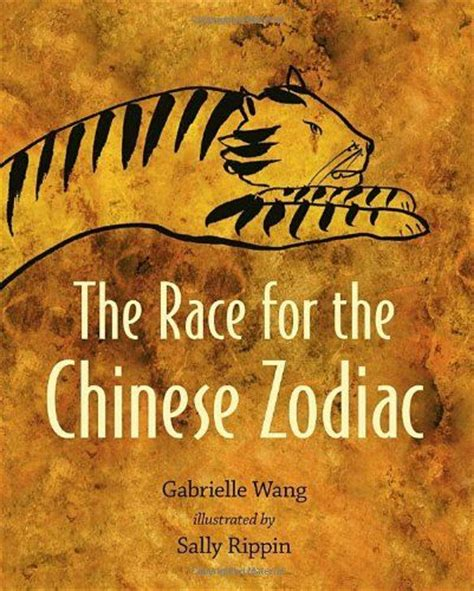 new year zodiac race story best books for about china new year