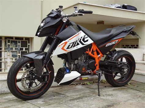 Ktm 690 Horsepower 2011 Ktm 690 Duke Pics Specs And Information