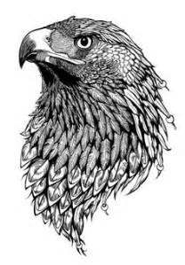 mandala eagle tattoo ilustraci 243 n de arte de american eagle de fantas 237 a