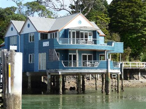 the boat house getlstd property photo picture of the boathouse opua tripadvisor