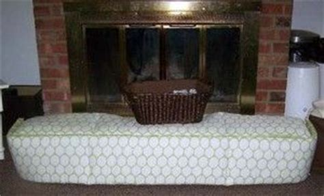Fireplace Bumper Guard by Pin By Athena On Diy Inspiration