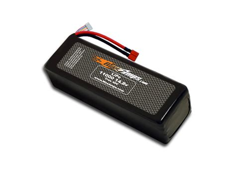 Sloof Mjx B3 Bugs 3 Baterai maxs lipo 11 000 4s 14 8v battery pack