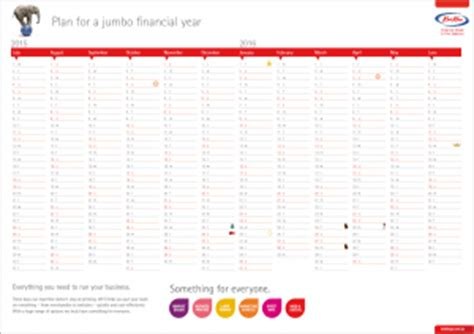 free printable yearly planner 2016 australia printable 2016 2017 financial year calendar kwik kopy