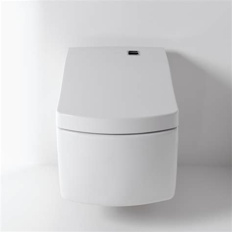 Washlet Wc by Toto Neorest Ac Washlet Wall Mounted Pan A Bell