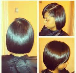 how to trim relaxed hair 258 best images about relaxed hairstyles on pinterest