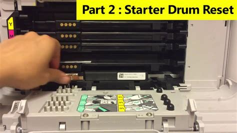 reset samsung c460 quickest and easiest drum reset solution for samsung
