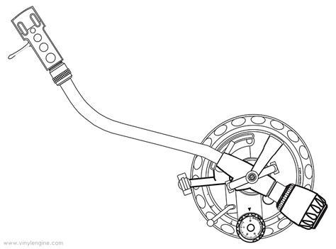 american audio htd  manual high torque direct drive turntable vinyl engine