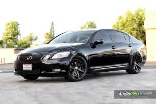 lexus gs 300 custom wheels vertini dynasty 20x8 5 et