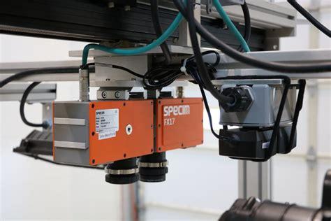 fx  nir hyperspectral camera camera link interface hyperspectral imaging cameras