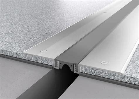 pavimenti in alluminio giunto per pavimento in alluminio novojunta pro 174 basic sp
