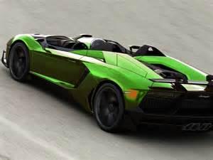 gallery for gt cool cars lamborghini green