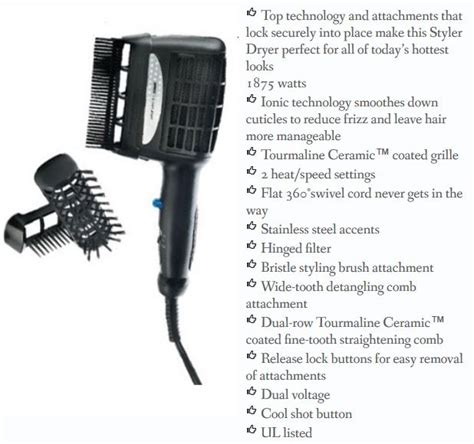 best hair dryers for african hair best hair dryer to straighten african american hair