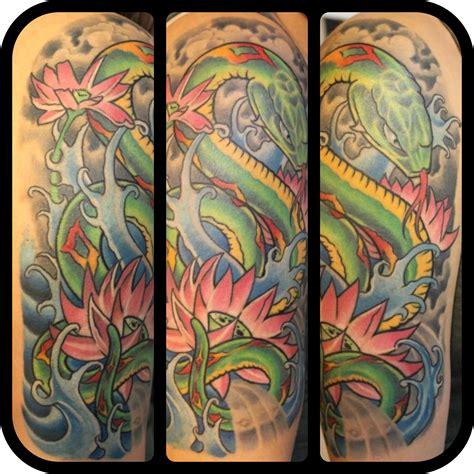 knoxville tattoo artist matt burns shop knoxville tn