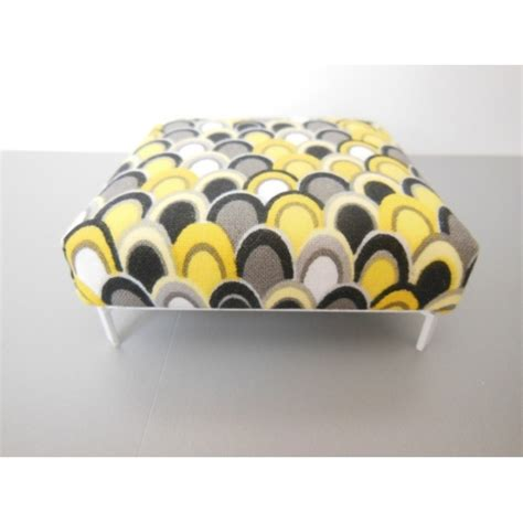 yellow and gray ottoman gray and yellow ottoman 28 images serena yellow grey