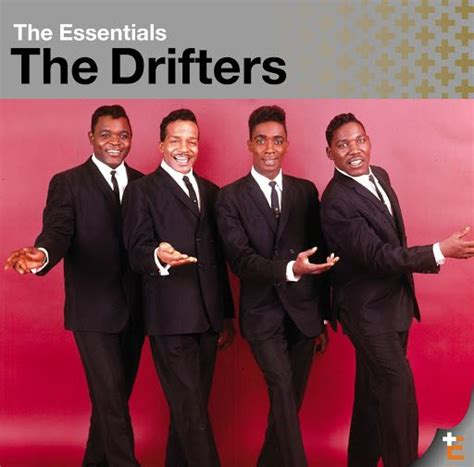 the drifters the drifters on broadway sweet