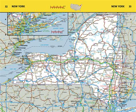 road atlas map road atlas map aa great britain scale road atlas a z