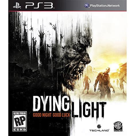 Dying Light For Ps3 dying light ps3 walmart