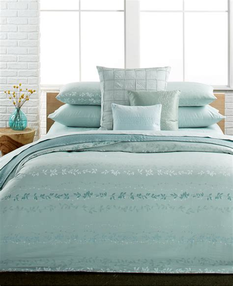 calvin klein comforter set queen calvin klein nightingale queen comforter set shopstyle home