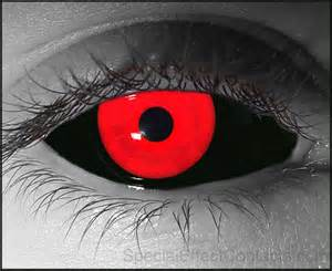 halloween red contact lenses gallery for gt red eye contacts halloween