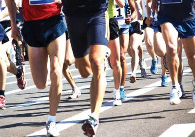 alimentazione prima di una mezza maratona 3 test per allenarsi a correre una mezza maratona