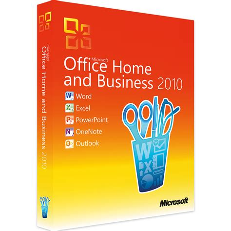 microsoft office home and business 2010 gnstig kaufen