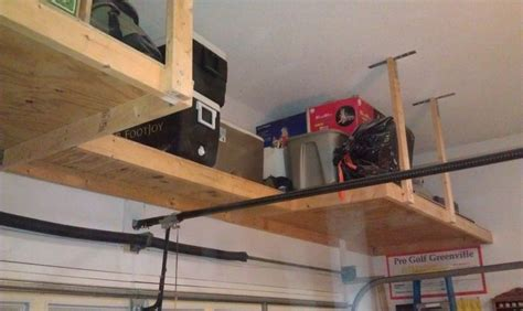 Shelf Racks Garage by Best 25 Garage Storage Racks Ideas On Garage