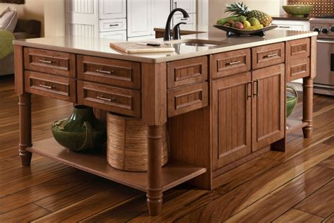 kitchen islands with seating for 2 5 benefits of kitchen islands kraftmaid