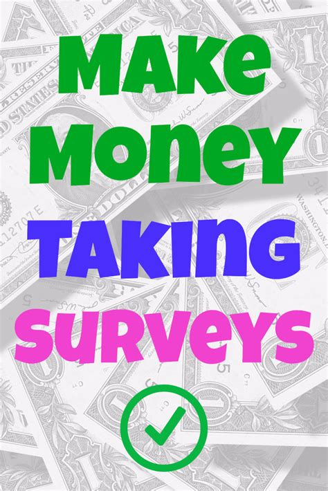 Quick Money Online Surveys - how to make money taking online surveys work in my pajamas
