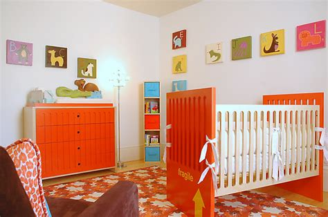Tempat Tidur Bayi Dan Gambar gambar desain interior minimalis kamar bayi design rumah