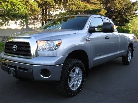 toyota tundra long bed for sale toyota tundra 4x4 double cab long bed for sale
