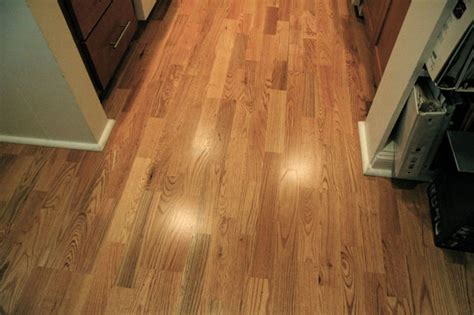 Wood Floor Installation How To Install Hardwood Flooring In A Kitchen Hgtv