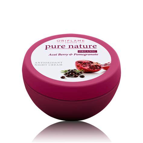 Shoo Nature Oriflame la cosmetica de rocio de oriflame t de piel