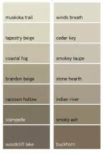 best 25 benjamin moore taupe ideas on pinterest revere