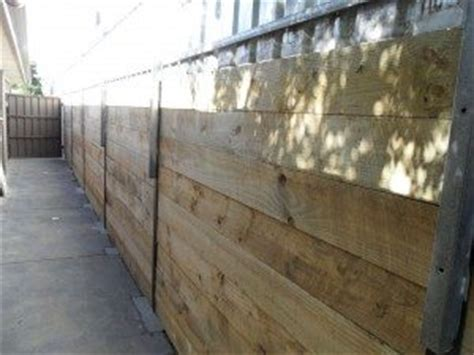 Permapine Sleepers by Sleepers Adelaide Landscape Fodder