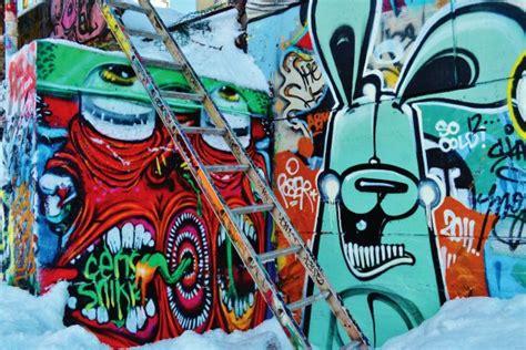 interview   graffiti artist  fulcrum