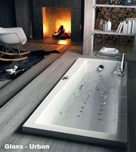 Sunken Bathtubs Vasche Idromassaggio Ad Incasso Quale Modello Scegliere