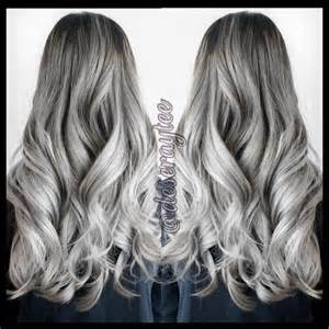 gray hair color shades hair trends 25 shades of grey page 26 launchpad
