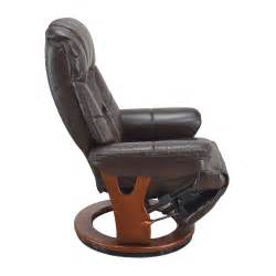 mac motion swivel recliner in angus breathable air leather caprice 101 11 lazydays
