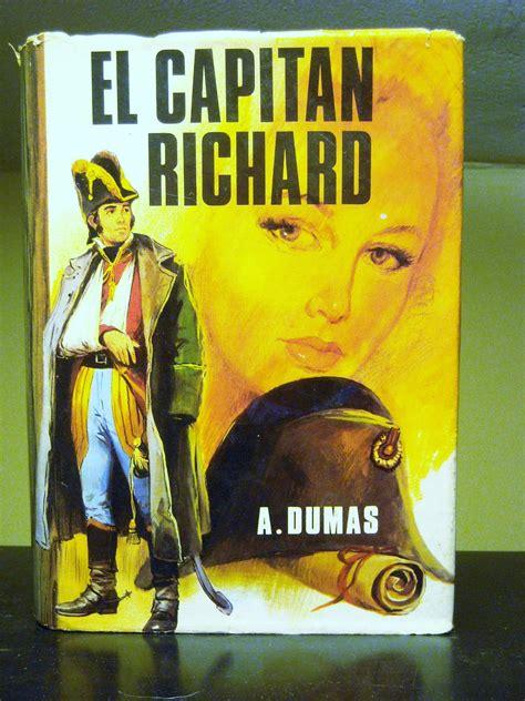 libro el capitn calzoncillos y aizen trade libro el capitan richard alejandro dumas