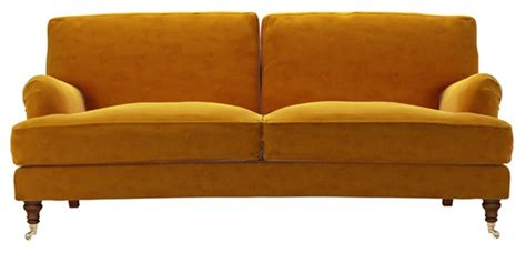 yellow velvet sofa yellow velvet sofa velvet pinterest