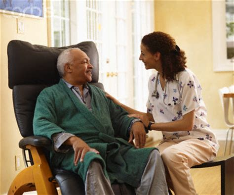 a home health caregiver all about home care llc