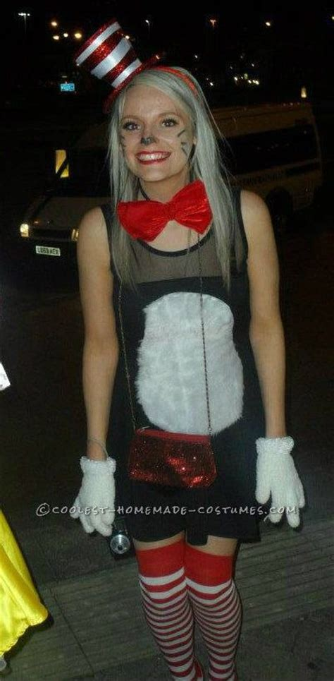 easy s cat in the hat costume